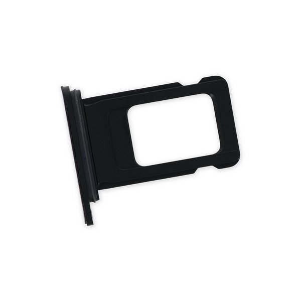 iPhone 11 Single SIM Card Tray / Black