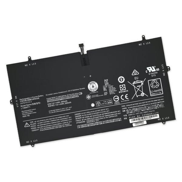 Lenovo Yoga Pro 3 Battery / Part Only