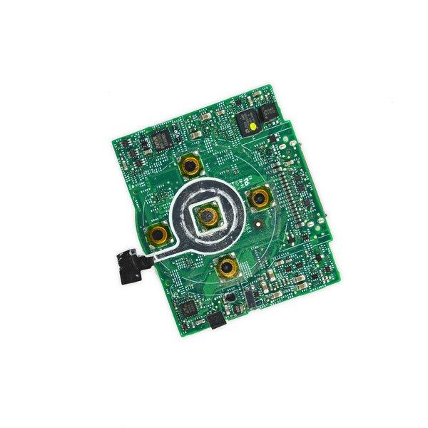 iPod Video Logic Board