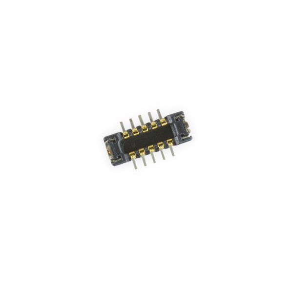 iPhone 5 Power Button Cable FPC Connector