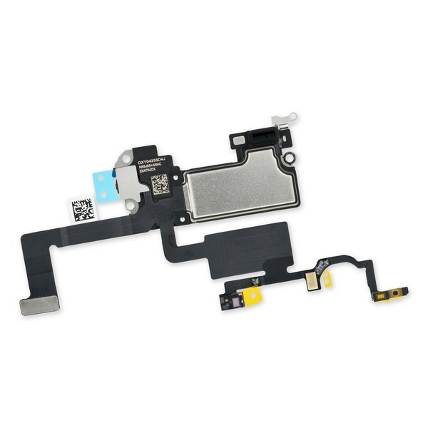 iPhone 12/12 Pro Earpiece Speaker and Sensor Assembly