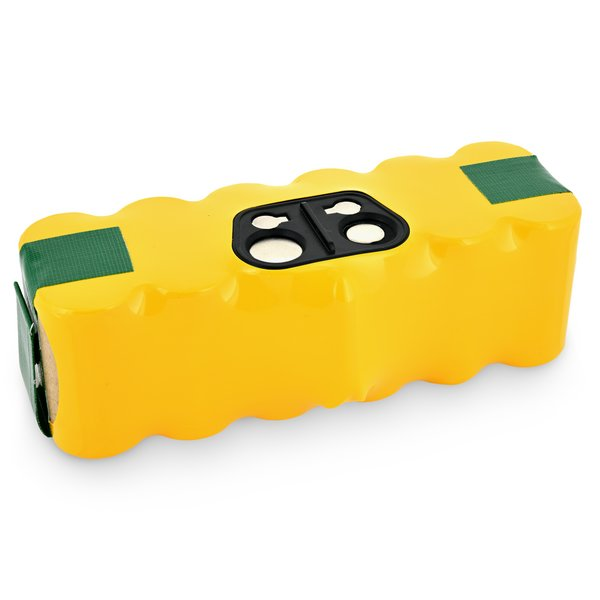 iRobot Roomba Battery for Select 500, 600, and 700 Series / 2800 mAh