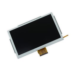 Wii U GamePad LCD