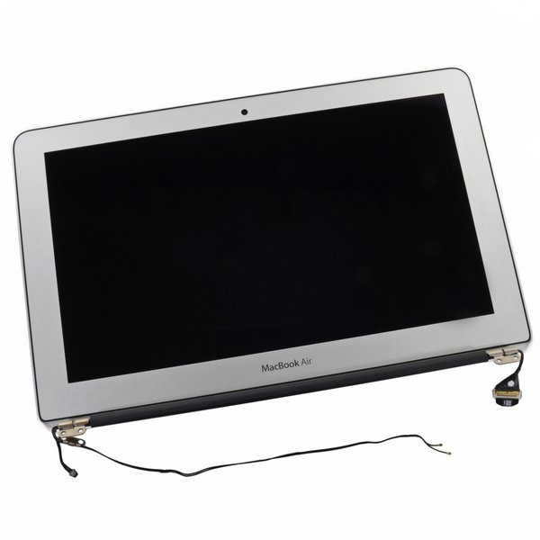 "MacBook Air 11"" (Mid 2012) Display Assembly"