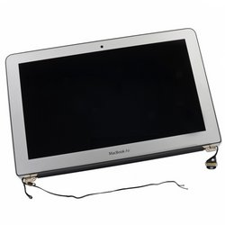 "MacBook Air 11"" (Mid 2012) Display Assembly"