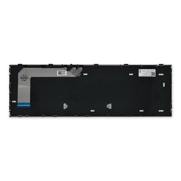 Lenovo V110-17 and IdeaPad 110-17 Keyboard