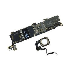 iPhone 5s Logic Board with Paired Home Button