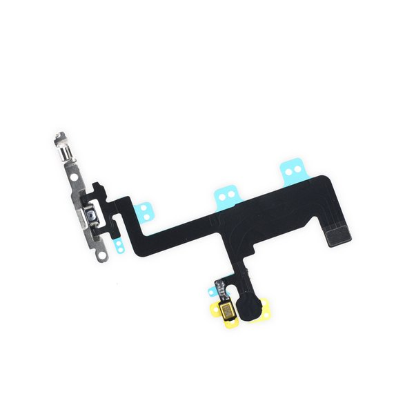 iPhone 6 Power Button Cable and Bracket / New