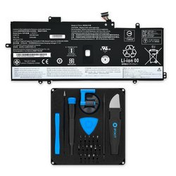 Lenovo ThinkPad X1 Yoga 4th Gen and X1 Carbon 7th Gen Battery / Fix Kit