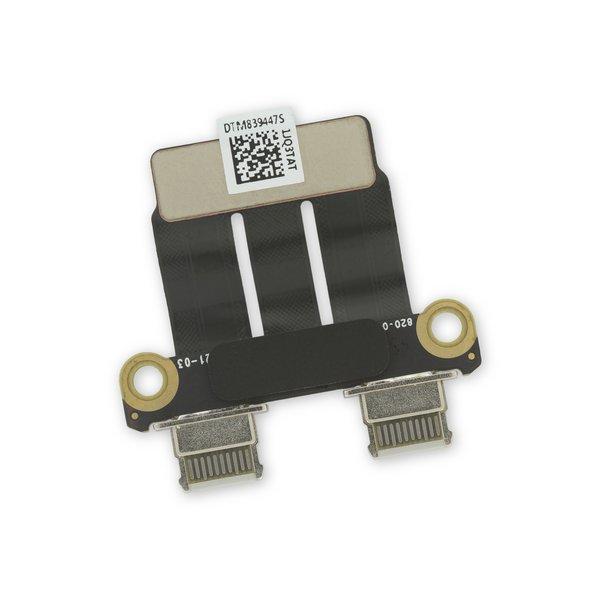 MacBook Pro (A1989, A1990, A2141, A2159, A2251, A2289, A2338 Mid 2018-2020) USB-C Board / New