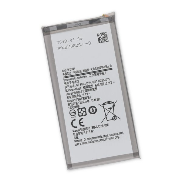 Galaxy A8+ (2018) Battery / Part Only