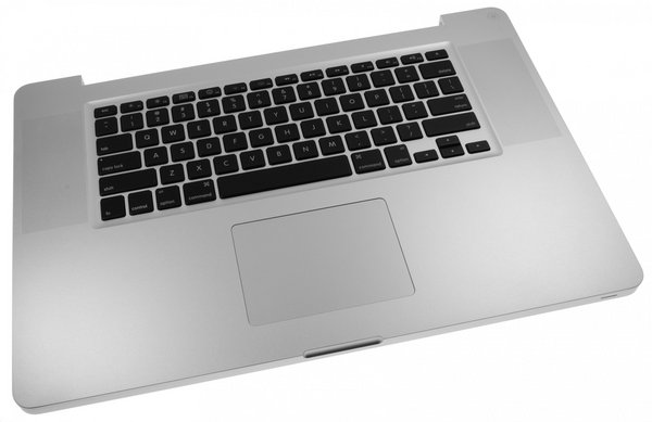 "MacBook Pro 17"" Unibody (Early-Mid 2009) Upper Case"