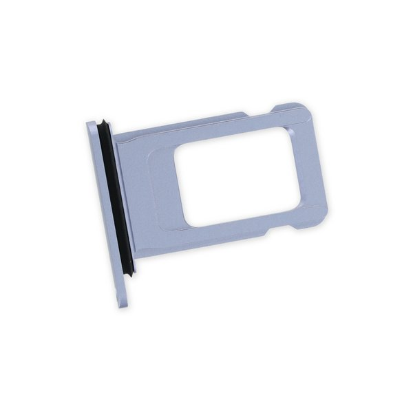 iPhone 11 Single SIM Card Tray / Purple