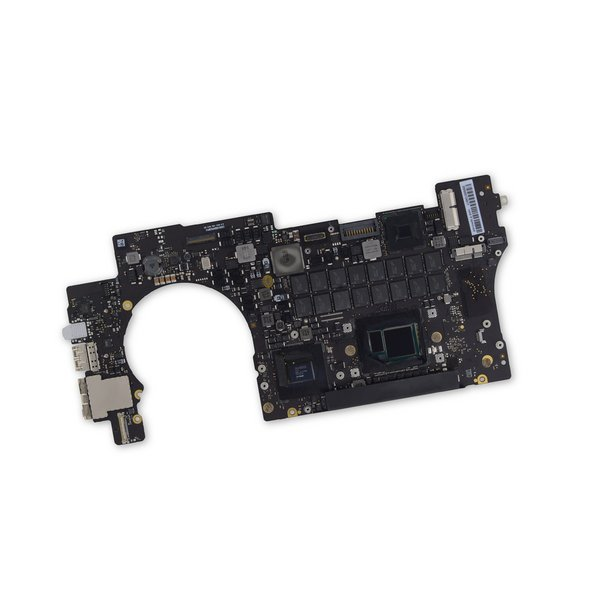 "MacBook Pro 15"" Retina (Mid 2015, Dual Graphics) 2.8 GHz Logic Board"