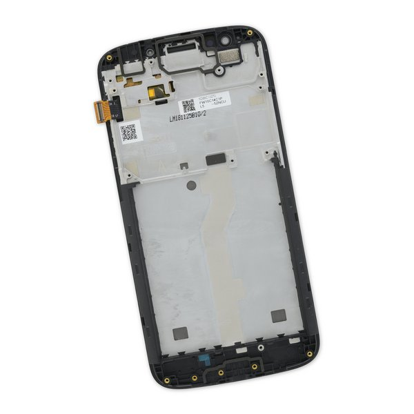 Moto E5 Play (XT1921) Screen / Part Only