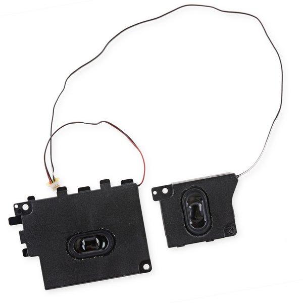 HP ENVY TouchSmart M7-J020DX Upper Speaker Assembly