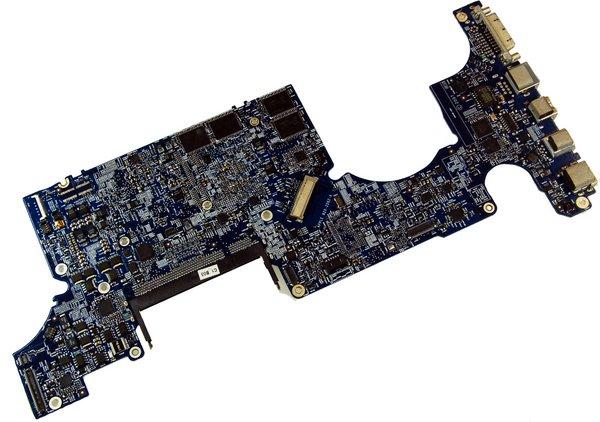 "MacBook Pro 17"" (Model A1261) 2.6 GHz Logic Board"