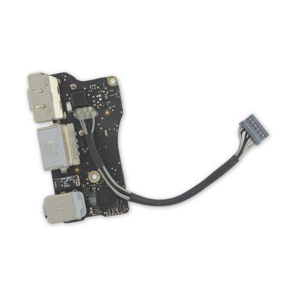 "MacBook Air 13"" (Mid 2011) I/O Board"