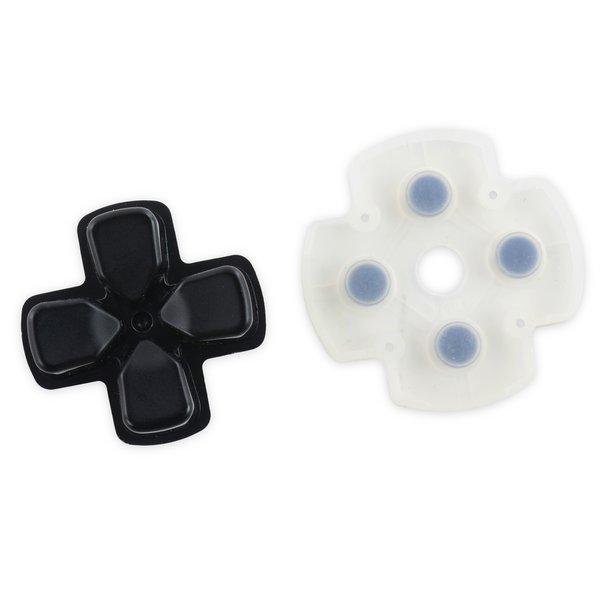 DualShock 4 Controller D-Pad Button Cover