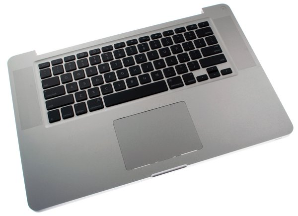 "MacBook Pro 15"" Unibody (Early 2011-Mid 2012) Upper Case"