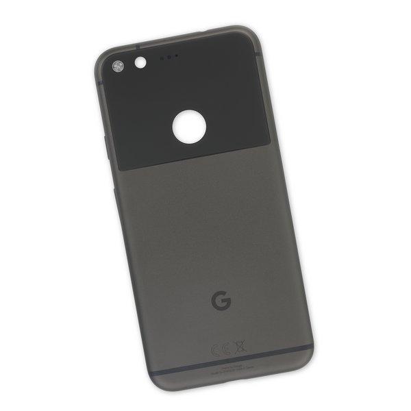 Google Pixel Rear Case / New / Black