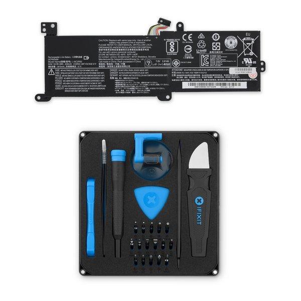 Lenovo IdeaPad 320 Battery / Fix Kit / Aftermarket