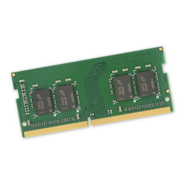PC4-17000 8 GB RAM Chip