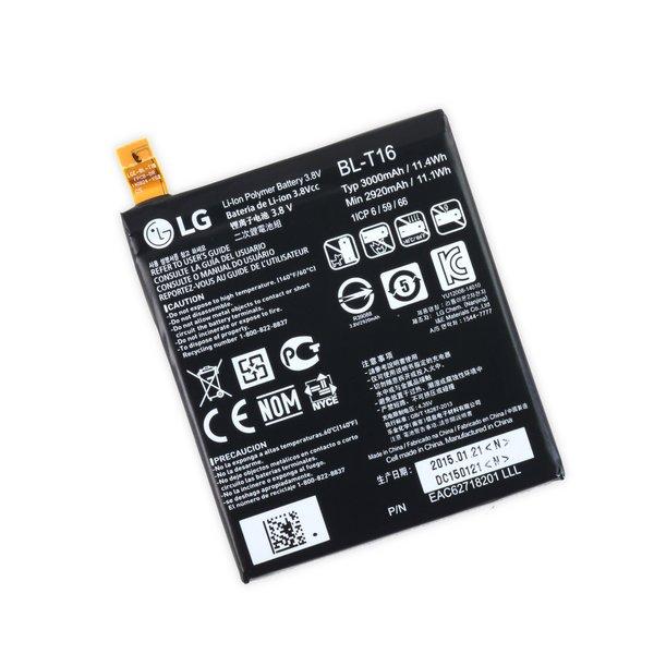 LG G Flex2 Battery