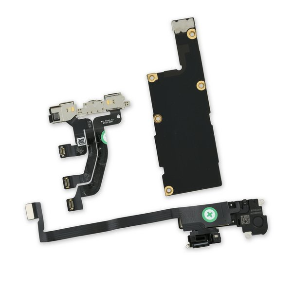 iPhone XS Max A1921 (T-Mobile) Logic Board with Paired Face ID Sensors