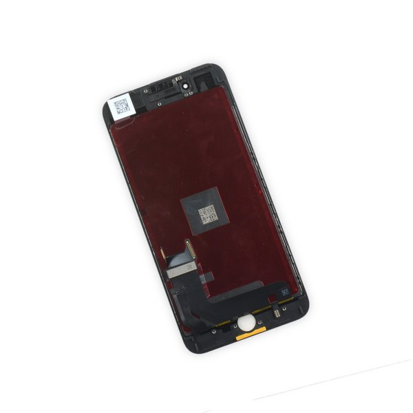 iPhone 7 Plus LCD and Digitizer - Original LCD / Black