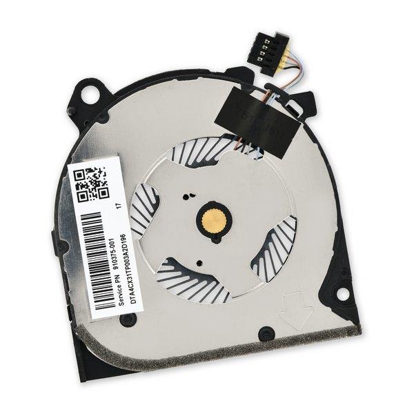 HP Spectre x360 13 Fans