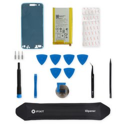 Moto Z Play Battery / Fix Kit v3 / driver + SIM Tool