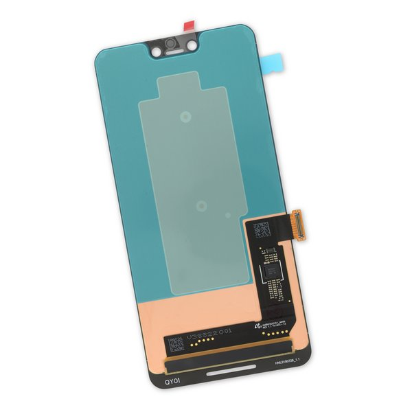 Google Pixel 3 XL Screen / Part Only