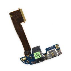 HTC One (M8, Verizon, AT&T, T-Mobile) Charging Assembly