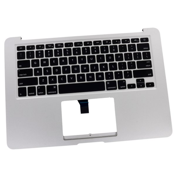 """MacBook Air 13"""" (Mid 2012) Upper Case with Keyboard"""