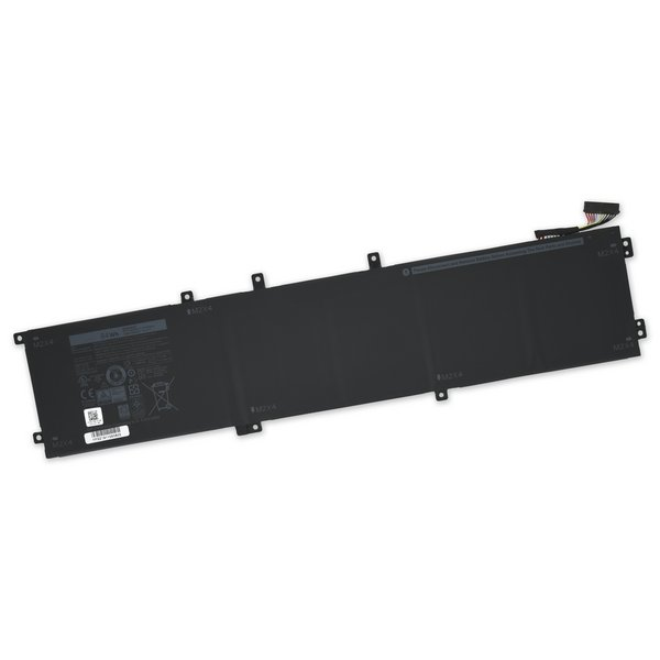Dell XPS 15 9550 and 5510 Precision 84 Wh Battery / Part Only