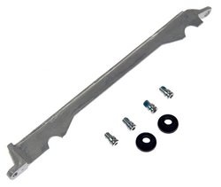 "MacBook Pro 17"" (Models A1212/A1229/A1261) Hard Drive Bracket"