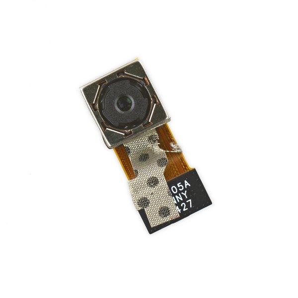 OnePlus One Rear Camera