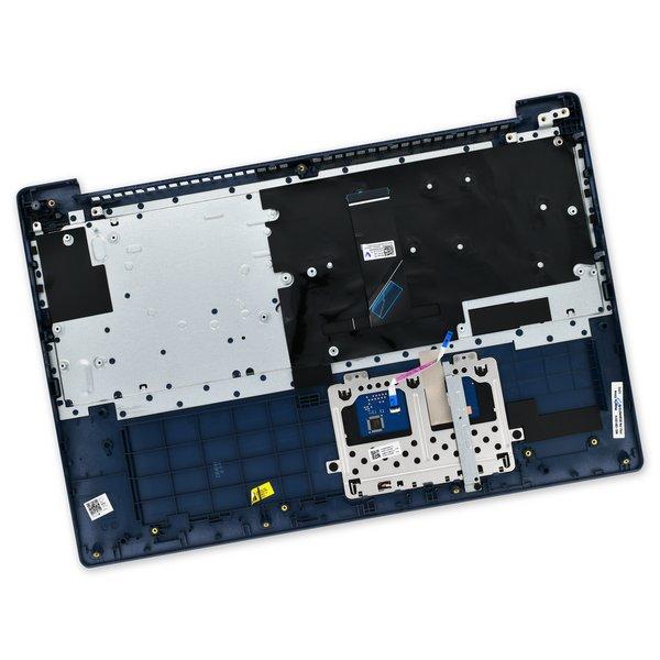Lenovo IdeaPad 330S Upper Case / New / Blue