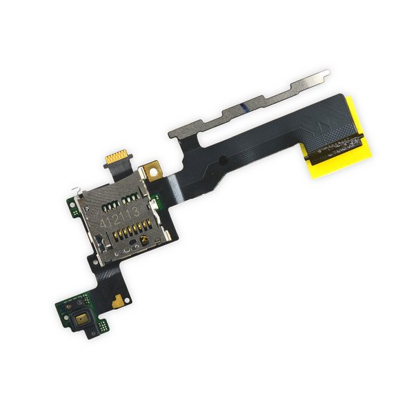 HTC One (M9) Volume Button Board