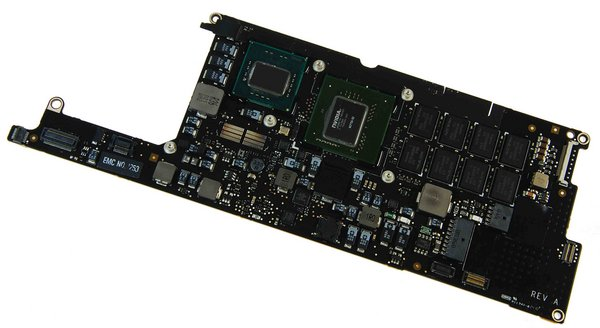 MacBook Air (Mid 2009) 2.13 GHz Logic Board