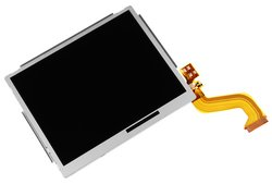 Nintendo DSi XL Upper LCD