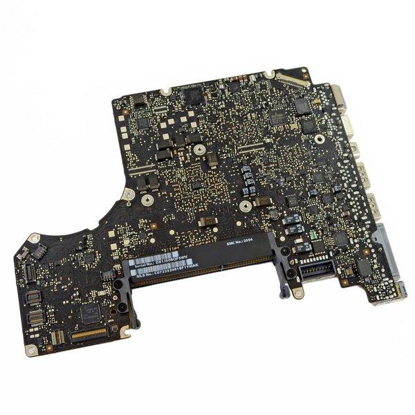 "MacBook Pro 13"" Unibody (Mid 2012) 2.5 GHz Logic Board"