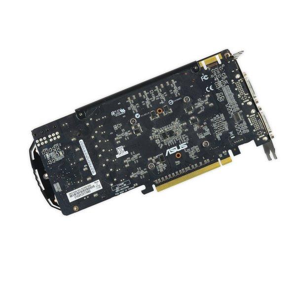 GeForce GTX 560 Graphics Card