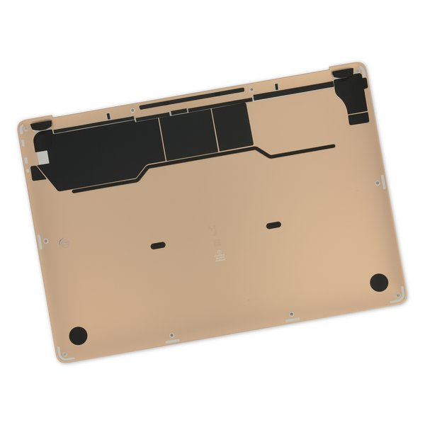 "MacBook Air 13"" (Late 2018-Early 2020) Lower Case / New / Gold"
