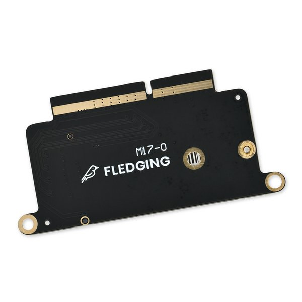 Fledging Feather M17 SSD / 512 GB
