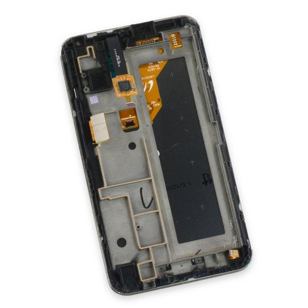 Galaxy Player 5.0 Screen / Black / B-Stock