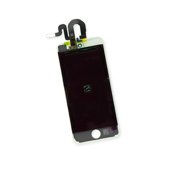 iPod touch (6th Gen) Screen / Part Only / White