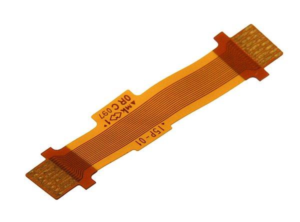 Nintendo DSi XL Power Board Data Cable