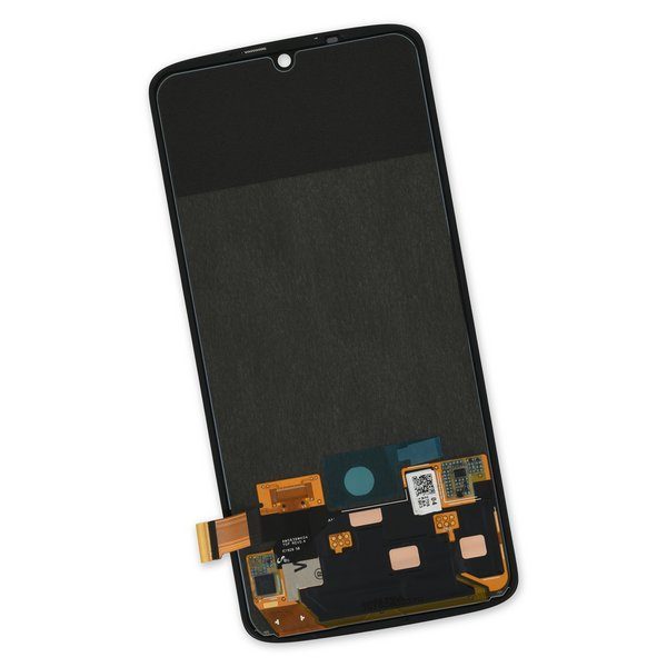 Moto Z4 Screen / Part Only